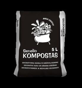 SENELIO KOMPOSTAS