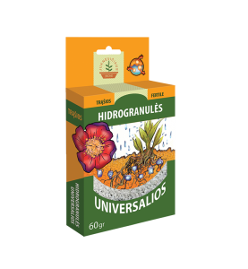 Hidrogranules / 60 g