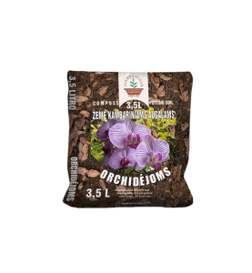 "Soil Mix ""FOR ORCHIDS"""