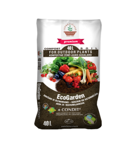 EcoGarden + Condit