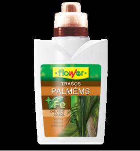 Palmėms Trąšos FLOWER / 500 ML